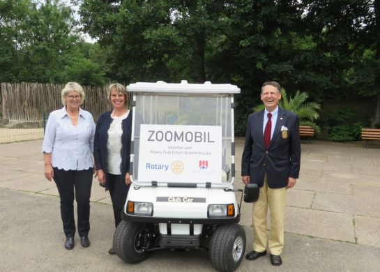 rotary news zoomobil