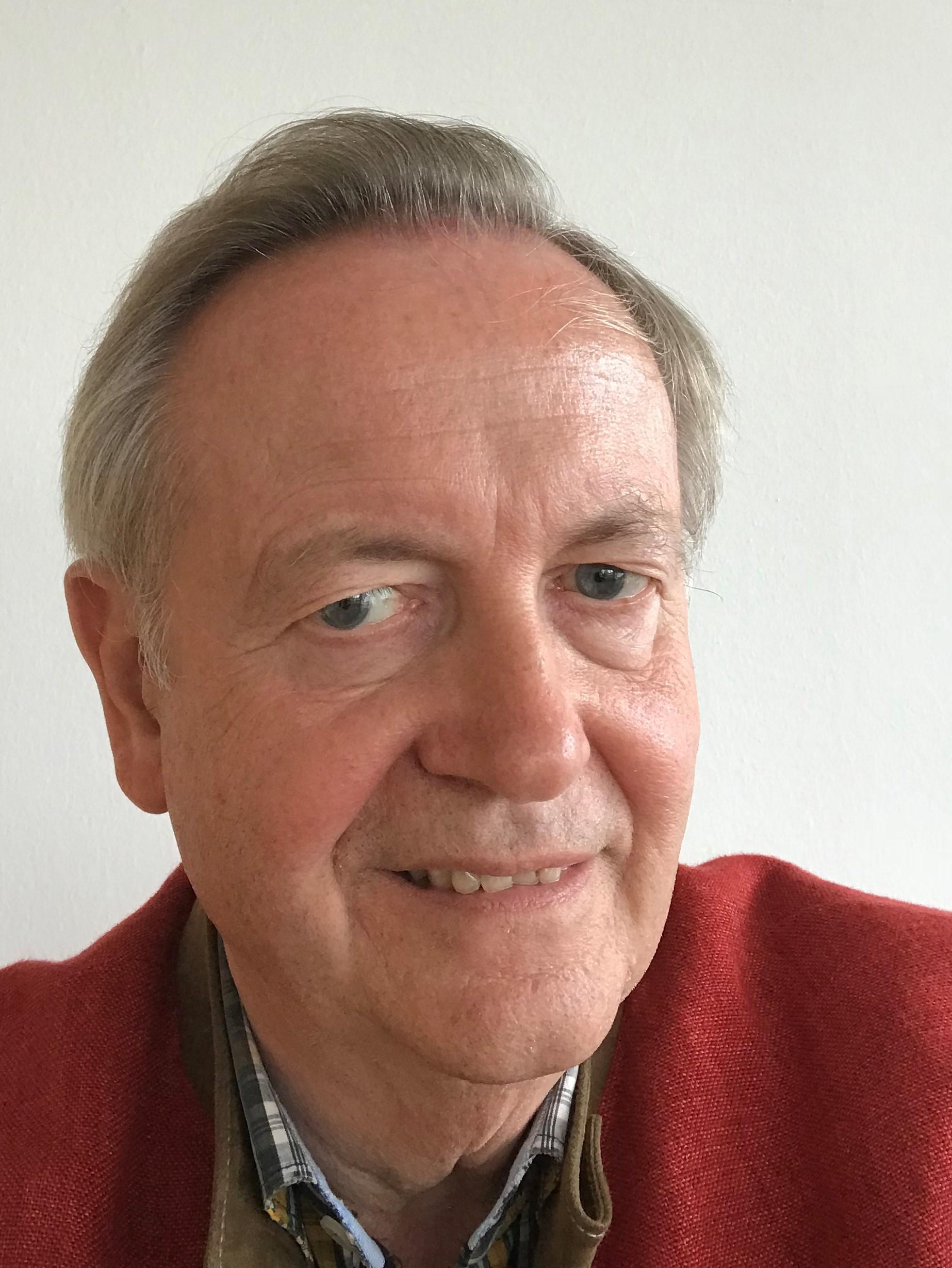 Ulrich Born