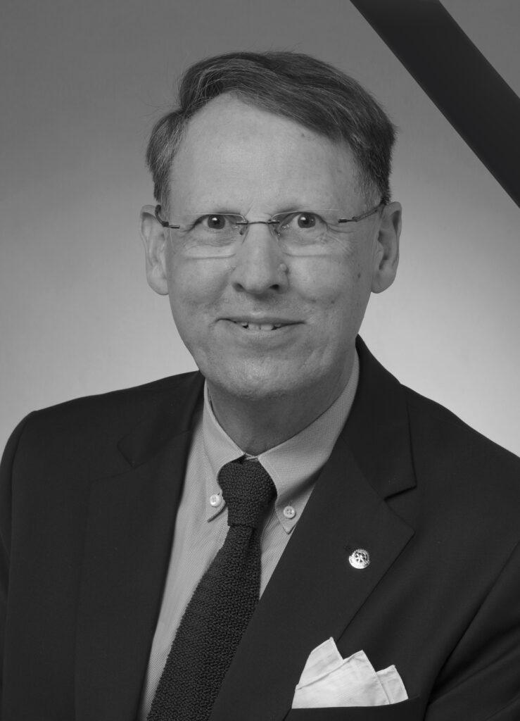 Ernst W. Bergmann
